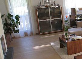 Legno, parquet, moquette e PVC